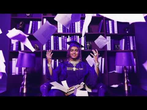 Lil Pump - 'Drop Out' (Official Audio)