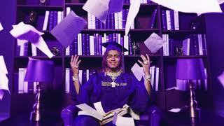 "Lil Pump - ""Drop Out"" (Official Audio)"
