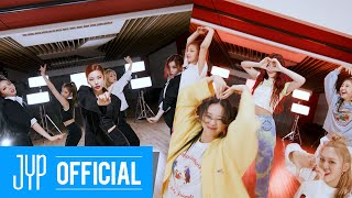 "ITZY ""마.피.아. In the morning"" Dance Practice (Day & Night Ver.)"