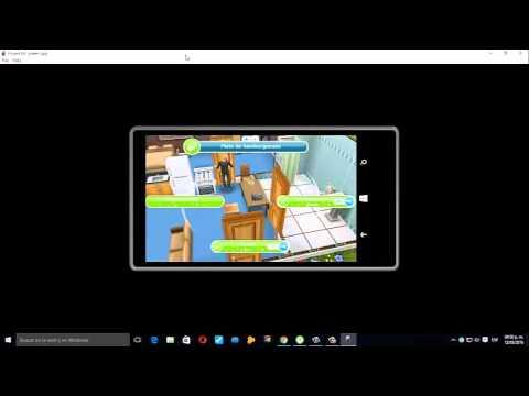 como hackear te sims freeplay para windows phone sin usar computador