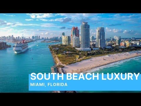 SOUTH BEACH MILLIONAIRE'S CLUB: INSIDE A $26 MILLION DOLLAR PENTHOUSE