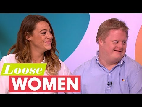 'My Feral Heart' Actor Was Told By Doctors That He'd Never Learn to Speak | Loose Women