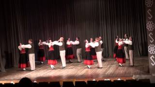 Deju kolektīvu skate Nīcas KN 27.04.2013 - 01393