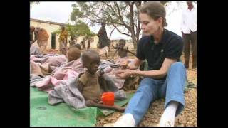Audrey Hepburn: The Magic of Audrey - UNICEF