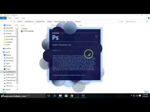 How To Create A Favicon Ico In Photoshop Cs6