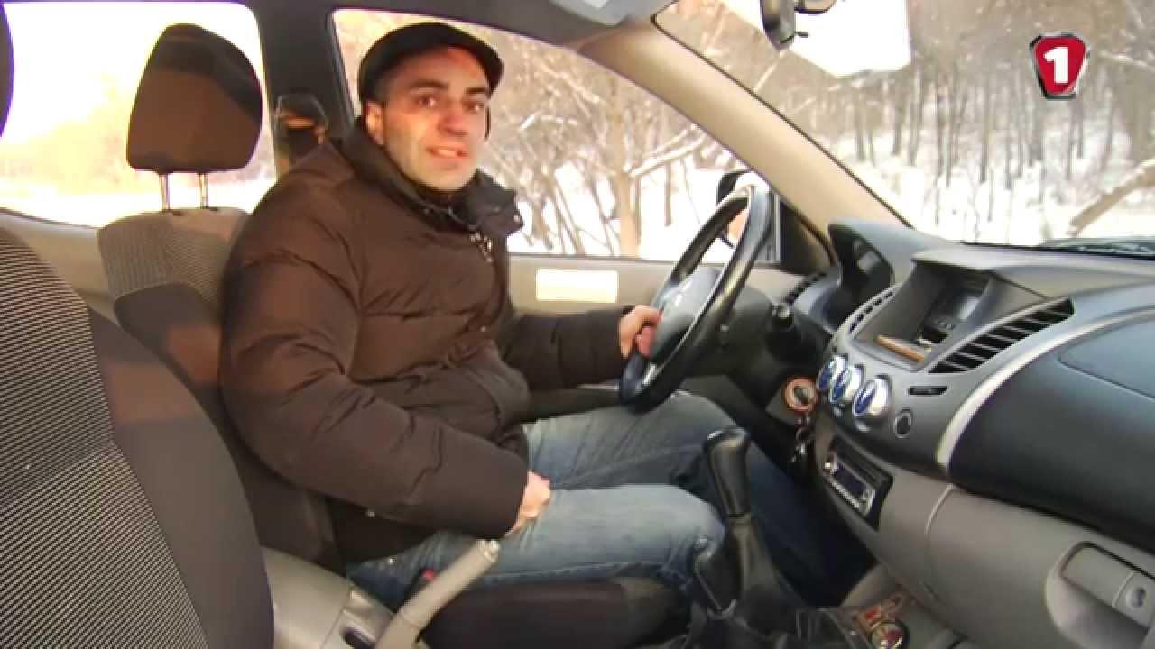 Mitsubishi Pajero Sport / Выбираем б/у автомобиль - YouTube