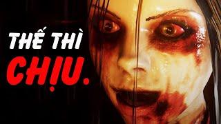 PULANG INSANITY #1: GAME KINH DỊ ĐÔNG NAM Á - ÁM ẢNH GẤP 10 LẦN PHIM MA !!!
