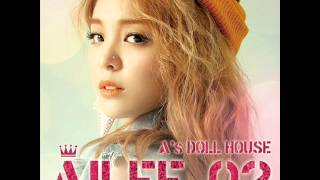 Ailee (에일리) -- I