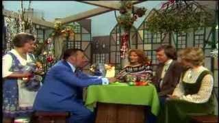 Bibi Johns, Peggy March & Graham Bonney - Weihnachten im Blauen Bock 1975