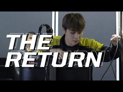GAM#6: The Return - Nụ cười có vị mặn | Nhật ký của GAM