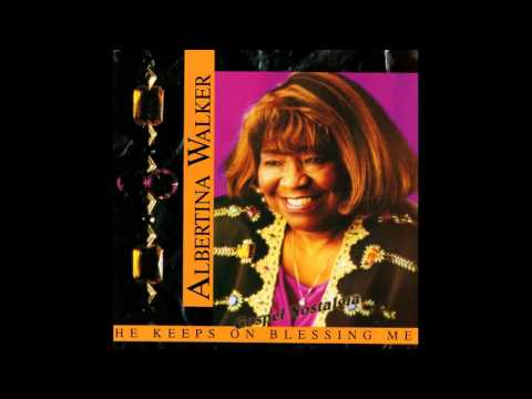 He Keeps On Blessing Me 1993 Albertina Walker & Dorothy Norwood