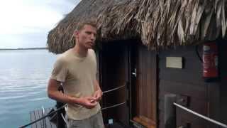 Room Tour Le Maitai Polynesia Bora Bora