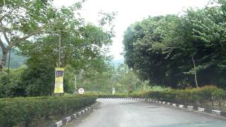 Taiping Resort And Golf Club - Route from Kamunting. 2011