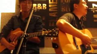 [CLB Guitar Tân Phú] Numb - Khải Ròm + Khải Mập