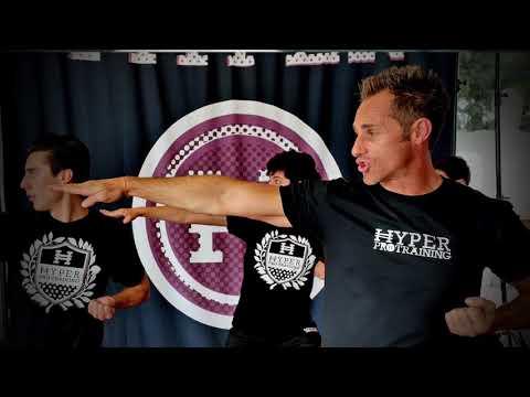 Hyper Martial Arts - Latin America