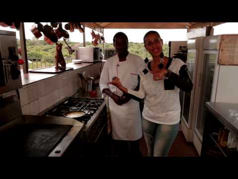 Episode 6 Habida hosting and cooking