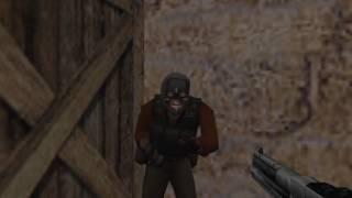 Типичный Counter-Strike
