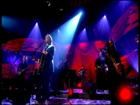 Rufus Wainwright  - Out of the Game :The Graham Norton Show 20th April 2012.