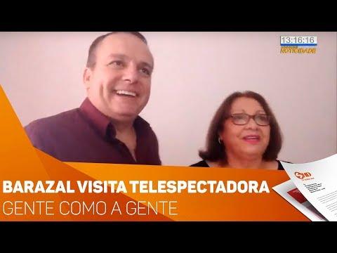 Gente como a gente: Barazal na Vila Haro em Sorocaba - TV SOROCABA/SBT