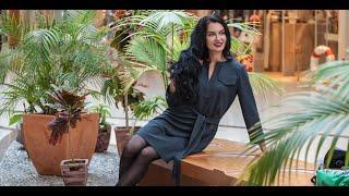 ПЛАТЬЯ 2018 ДЛЯ ВСЕХ! НОВИНКИ ОСЕННЕЙ КОЛЛЕКЦИИ от производителя одежды RITINI