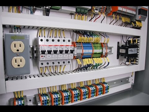 Add Ferrule Number In Wiring Diagram, Electrical Wire