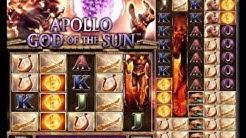 Apollo God of the Sun kostenlos spielen - Novomatic / Novoline