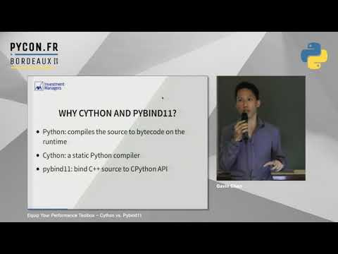 Image from Equip Your Performance Toolbox − Cython vs. Pybind11