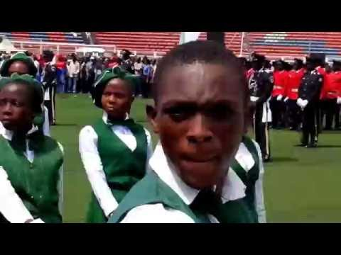 Idia College, Manor-war, Others Parade @ Obaseki Inauguration Day