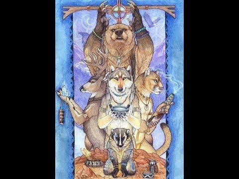 Твое тотемное животное по славянскому гороскопу