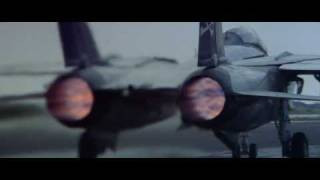 f 14 tomcat scenes from the final countdown hd part1