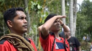 Dahsyat nya murai Aceh... FESTIVAL DAN KONTES BURUNG BERKICAU NAGAN TIM part 3