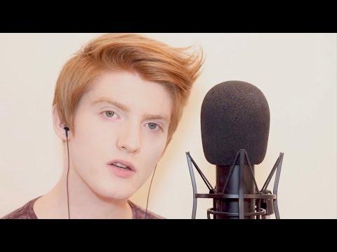 VIANNEY - Je m'en vais - Elliott Cover