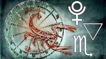 ♏ Horoskooppimeditaatio - Skorpioni