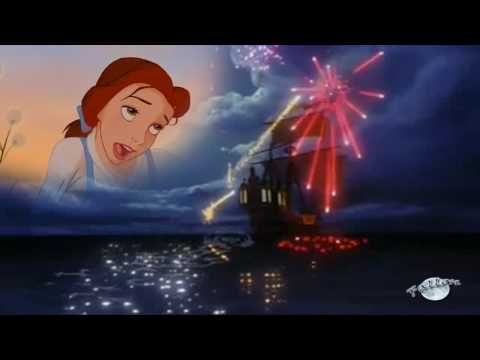 Disney Princesses - If you can dream Instrumental HD