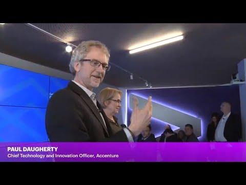 World Economic Forum 2019 - YouTube
