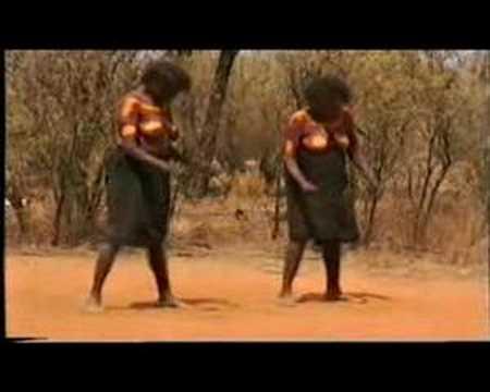 Australien Aboriginal Kultur bei Alice Teil 2