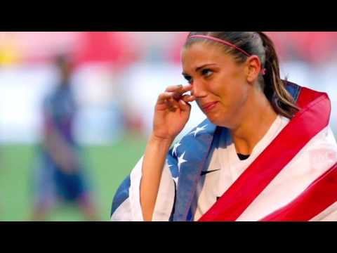 Uswnt  if you've got dream protect it