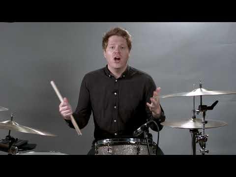 Starlight  Bethel Music  Drum Tutorial