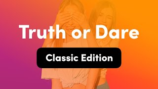 Truth or Dare: Interactive TV Question Game (Classic Edition)
