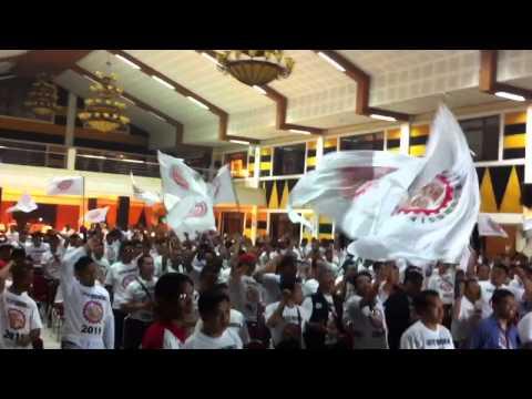 DEKLARASI ORI (Organisasi Rakyat Indonesia) PROVINSI JAWA BARAT