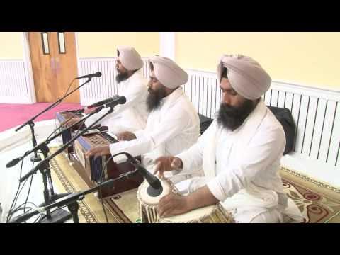 Vas Mere Pyareya. Bhai Gurpreet Singh Bathinda. Records by Amrik Singh.