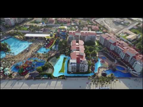 Fortaleza - Porto das Dunas - Acqua Resort e Beach Park