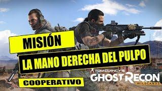 Vídeo Tom Clancy's Ghost Recon Wildlands