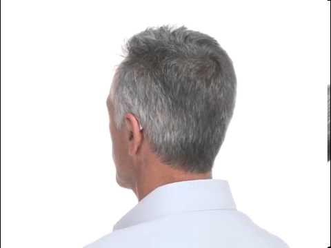 Siemens høreapparat