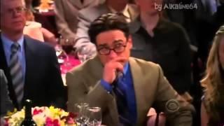 La teoría del Big Bang - Sheldon Borracho Español latino