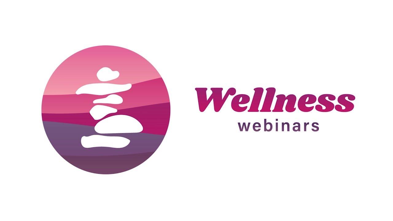 Image for Wellness Webinar with Sachin Patel webinar