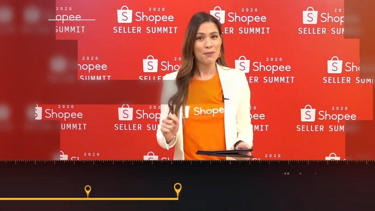 Shopee 2021 Seller Summit