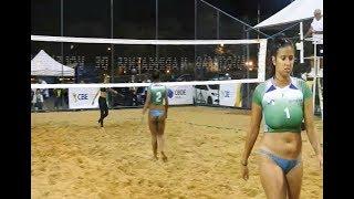 Brazil Beach Volley in Rio