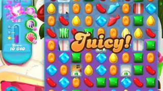 Candy Crush Soda Saga Level 808 - NO BOOSTERS