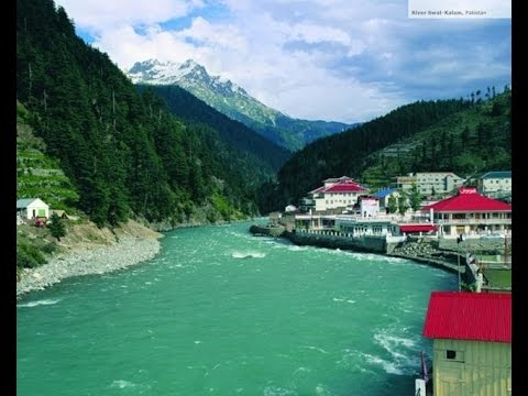 Swat,Mingawara Travel and Travel Guide Complete Video Full HD 2016